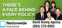 Nationwide Insurance David Duong Agency