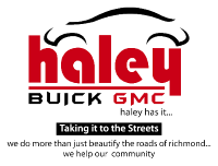 Haley Buick Gmc